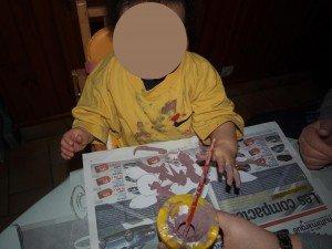 LAPIN ( porte chocolat ) dans ACTIVITEES CHEZ NOUNOU lapin-blog-300x225
