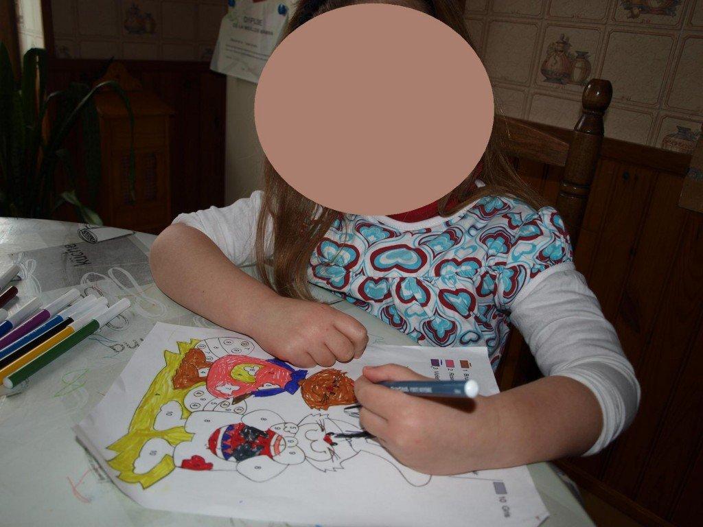 ACTIVITES DE PAQUES coloriage numéroté (réalisé par une extra scolaire ) dans ACTIVITEES CHEZ NOUNOU numero-paques-blog