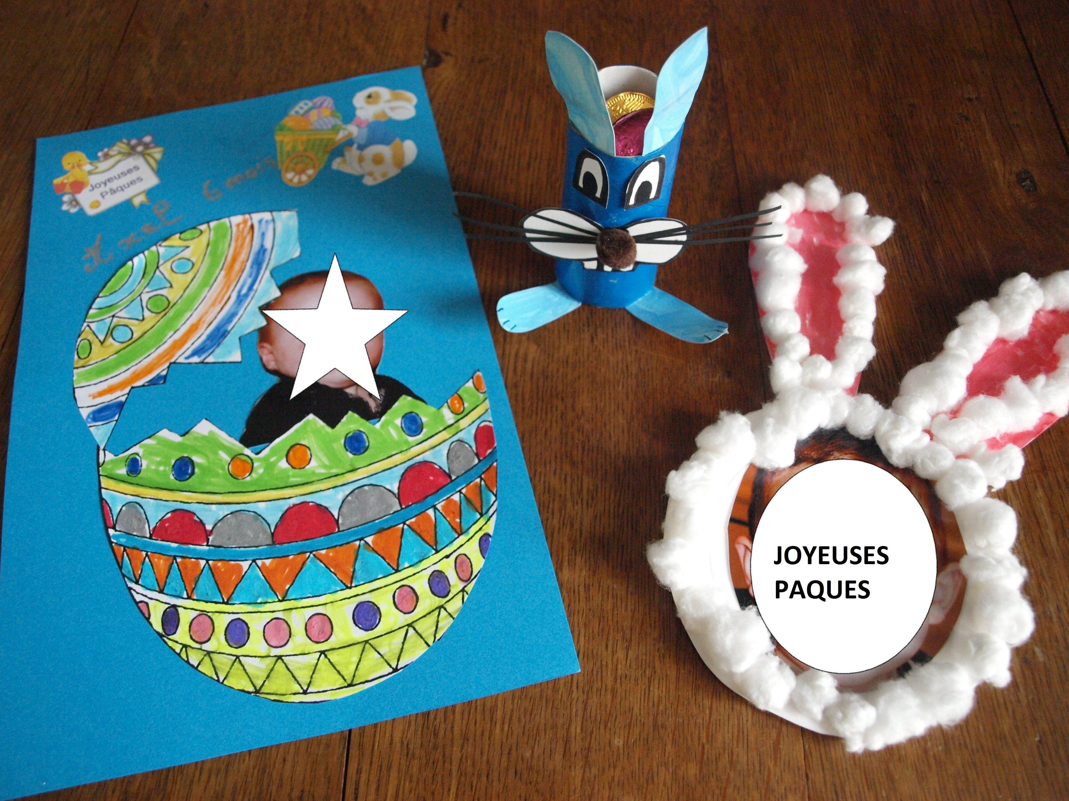 Coloriage Joyeuses Paques Maternelle.Christelle Assistante Maternelle A Naintre Paques Lapins Oeufs
